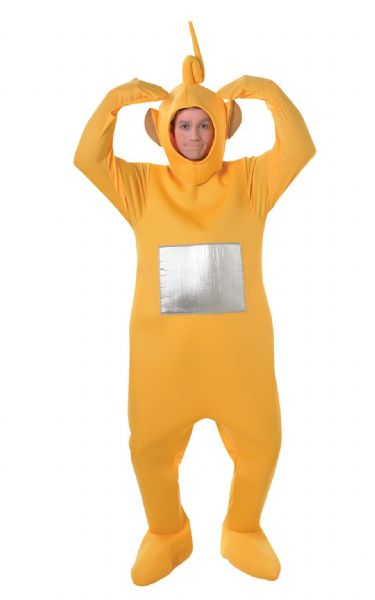 Laa-Laa Adult Costume Teletubbies™